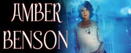 AMBER BENSON
