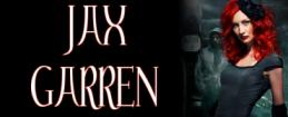 JAX GARREN