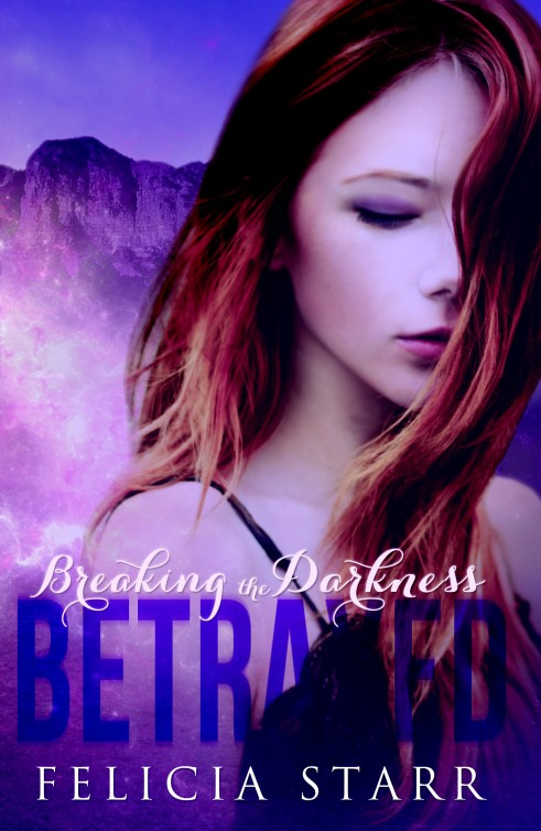 Betrayed Front Cover