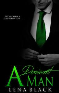 A Dominant Man Cover