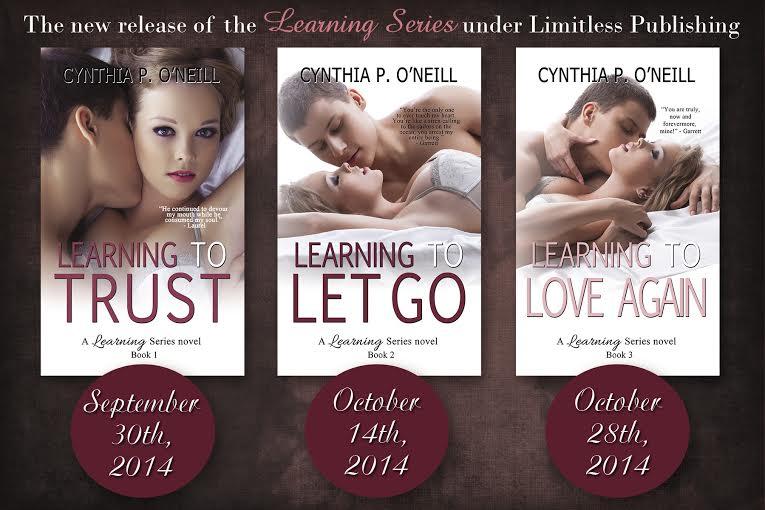 3books promo pic