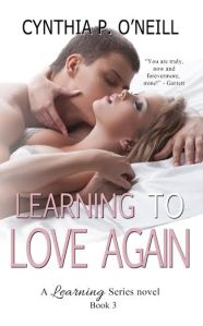 Learning to Love Again FRONT