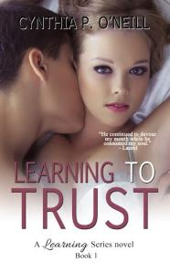 Learning to Trust Front Cover