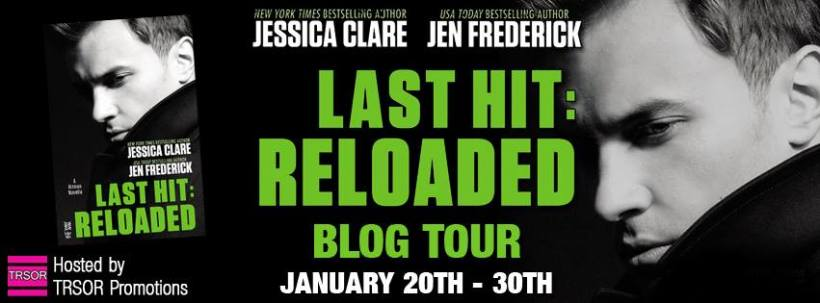 last hit reloaded blog tour