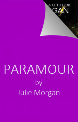 Paramour Cover Reveal