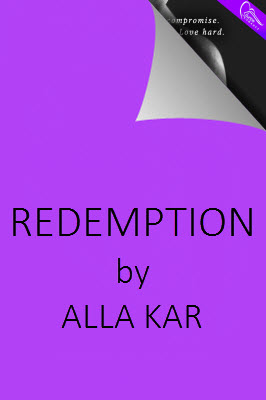 Redemption Blocked Cover