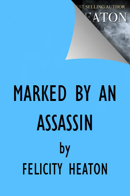 Marked by an assassin cover reveal