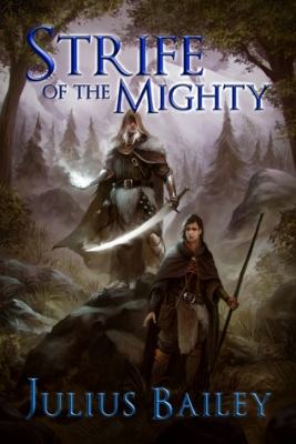 Strife of the Mighty