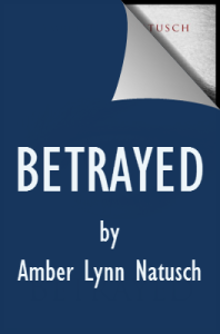 Betrayed Cover Up 2