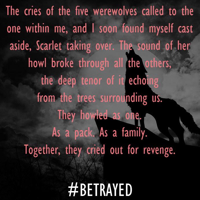 Betrayed Teaser 3