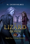 A Wedge Between - Lizard Queen 5