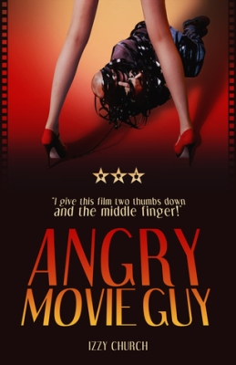 Angry Guy Movie