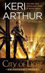 City of Light Keri Arthur