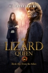 From The Ashes - Lizard Queen 2