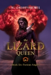 Furious Angels - Lizard Queen 6