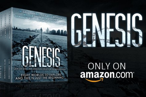GENESIS end 5