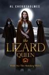 This Shrinking World - Lizard Queen 1