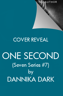 One Second Cover Reveal