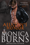 Assassins Honor eBook Cover FINAL
