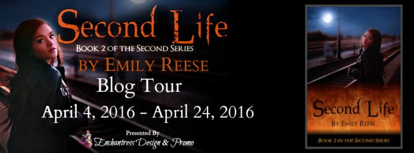 Second Life Blog Tour Banner