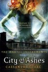 2 - City of Ashes