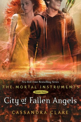 4 - City of Fallen Angels