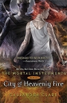 6 - City of Heavenly Fire
