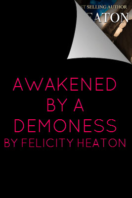 Awakened By A Demoness Placeholder