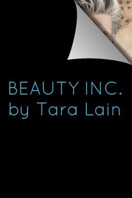 Beauty Inc Covered Book