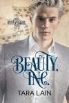 Beauty,Inc Book Cover