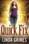 Ciel Halligan 2 - Quick Fix