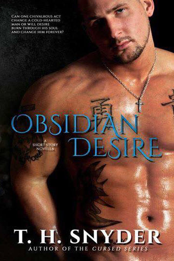 Obsidian Desire Ebook Cover Large