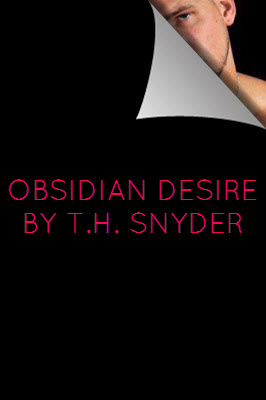 Obsidian Desire Hidden Cover
