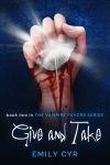 Vampire Favors 2.0 - Give And Take