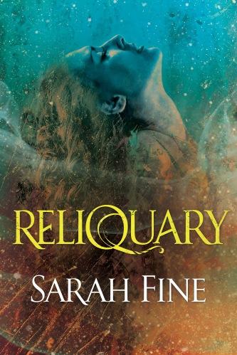 Reliquary (1)