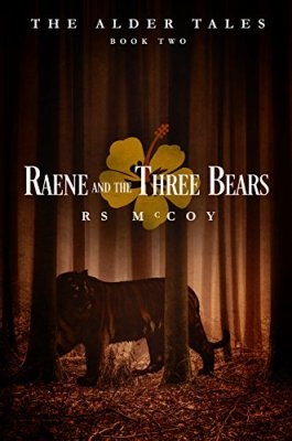 raene-and-the-three-bears